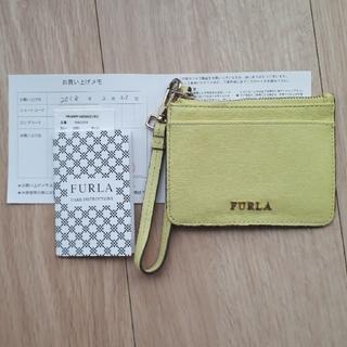 99dab7015c63 フルラ(Furla)のFURLA フルラ パスケース(パスケース/IDカードホルダー