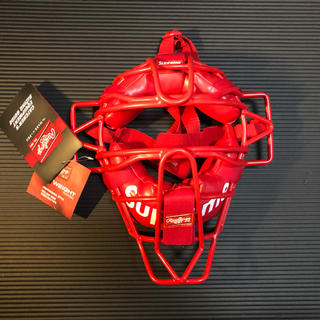 シュプリーム(Supreme)のSupreme/Rawlings Catcher's Mask マスク(防具)