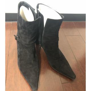 アンクライン(ANNE KLEIN)のアンクライン ブーツ(ブーツ)