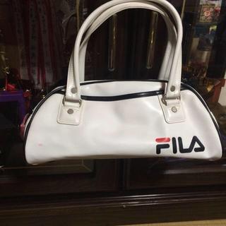フィラ(FILA)のFILA バッグ(ハンドバッグ)