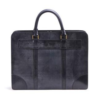 ガンゾ(GANZO)の【Y様専用】GANZO 38cmブリーフケース薄マチビジネスバック (ビジネスバッグ)