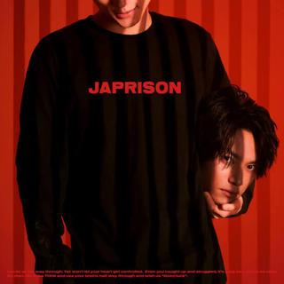 スカイハイ(SKYHi)のSHY-HI  「JAPRISON」(ヒップホップ/ラップ)
