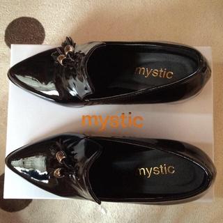ミスティック(mystic)のmystic♡シューズ(ローファー/革靴)