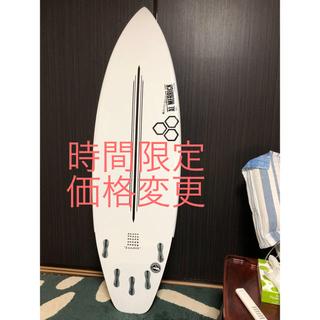 ビラボン(billabong)の超美品アルメリックサーフボード サンプラー 5.8(サーフィン)