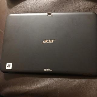 エイサー(Acer)のAcer  ICONIA Tab A700 S32B 動作未確認(タブレット)