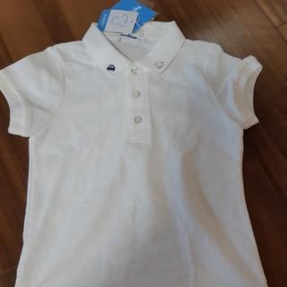 ファミリア(familiar)のfamiliar新品未使用ポロシャツ(ポロシャツ)