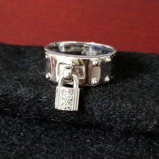 R❤️R様専用ですk18ピンキーリング(リング(指輪))