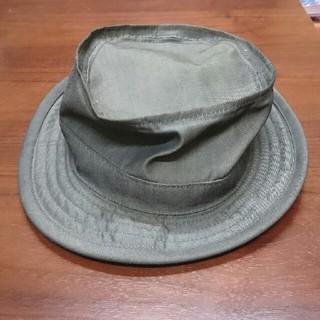 バーバリー(BURBERRY)のBURBERRY  BLACK LABEL帽子(ハット)