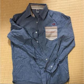 ハンテン(HANG TEN)のhang ten シャツ 160(Tシャツ/カットソー)