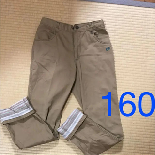 ハンテン(HANG TEN)のhang ten パンツ 160(パンツ/スパッツ)