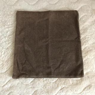 ムジルシリョウヒン(MUJI (無印良品))の無印良品 クッションカバー(クッションカバー)