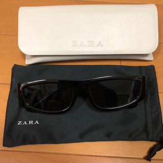 ザラ(ZARA)のZARA ユニセックス サングラス(サングラス/メガネ)