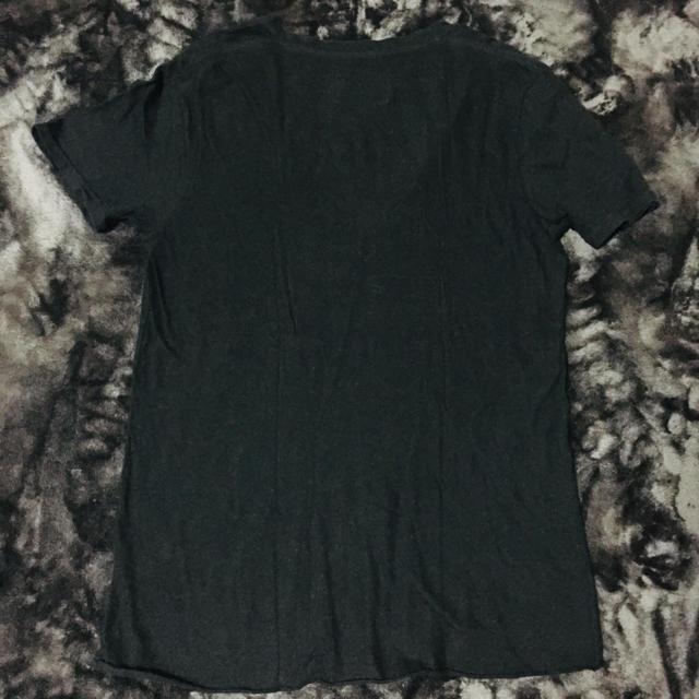 S'exprimer(セクスプリメ)のポケT☆スーパーVネック☆S'exprimer  セクスプリメ Tシャツ メンズのトップス(Tシャツ/カットソー(半袖/袖なし))の商品写真