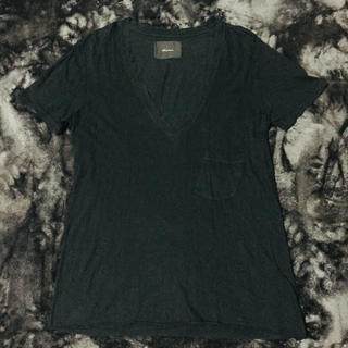 セクスプリメ(S'exprimer)のポケT☆スーパーVネック☆S'exprimer  セクスプリメ Tシャツ(Tシャツ/カットソー(半袖/袖なし))