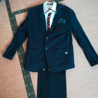 ハンテン(HANG TEN)の卒業式 140センチ 男の子 (ドレス/フォーマル)