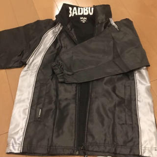 バッドボーイ(BADBOY)のbadboy  CLUB 140  定価税込み4095円  冬物値下げ(ジャケット/上着)