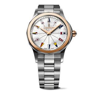 コルム(CORUM)のコルムレディース腕時計(腕時計)