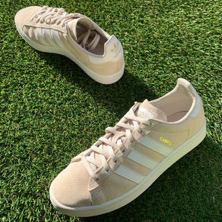 アディダス(adidas)の美品25 adidas CAMPUS アディダス キャンパス A173(スニーカー)