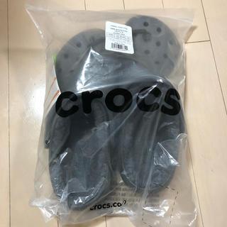 クロックス(crocs)の[クロックス] サンダル クラシック ラインド クロッグ(サンダル)