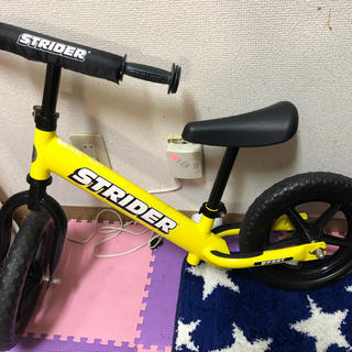 ストライダ(STRIDA)のストライダー スポーツ(自転車)