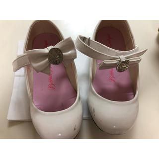ディズニー(Disney)のディズニーランド プリンセス 靴 ビビディバビディブティック(フォーマルシューズ)