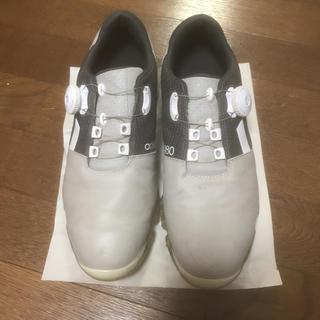 アディダス(adidas)のadidas adifit180 ゴルフシューズ(シューズ)
