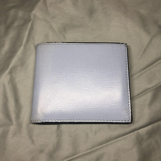 ヴァレクストラ(Valextra)の白餅様専用 Valextra 折財布(折り財布)