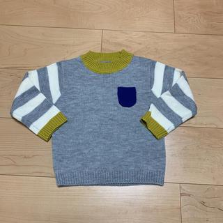 フタフタ(futafuta)のセーター95サイズ(ニット)