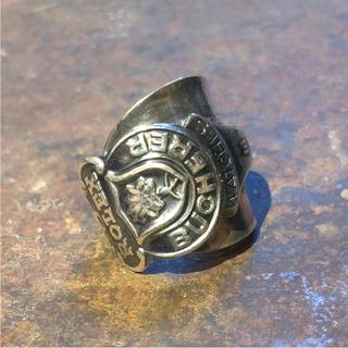 ロレックス(ROLEX)のロレックススプーンリングSET(リング(指輪))