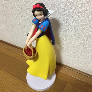 シラユキヒメ(白雪姫)の未使用☆白雪姫☆フィギュア(キャラクターグッズ)