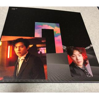 シーエヌブルー(CNBLUE)のCNBLUE  アルバム  (K-POP/アジア)