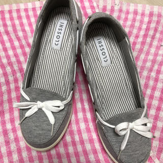 シマムラ(しまむら)のレディース 靴(スニーカー)