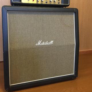 値下げしました Marshall 2061cx キャビネット 生産完了品!(ギターアンプ)