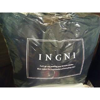 イング(INGNI)の最終価格INGNIイング☆新品☆2019年福袋☆抜き取り無し(その他)