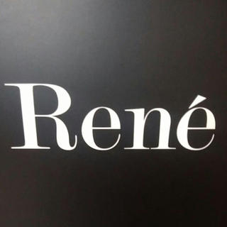 ルネ(René)のルネRene☆路面店限定ワンピース入り福袋(その他)