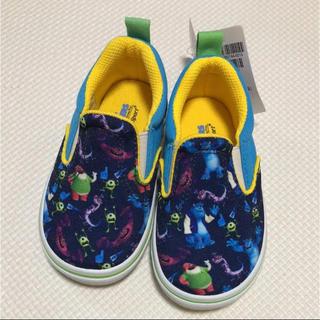 ディズニー(Disney)の新品モンスーズインク 靴 スリッポン(スリッポン)