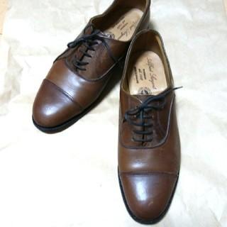 アルフレッドサージェント(Alfred Sargent)のローファー イギリス製(ローファー/革靴)