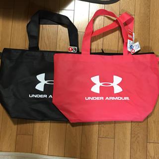 アンダーアーマー 福袋の袋のみ 2個(その他)