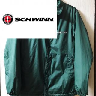 シュウィン(SCHWINN)のSCHWINN コーチジャケット UNIQLO 80s 90s ブルゾン(ナイロンジャケット)