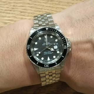 チュードル(Tudor)のnorideath様専用 TUDOR ミニサブ 73090 ボーイズ(腕時計(アナログ))