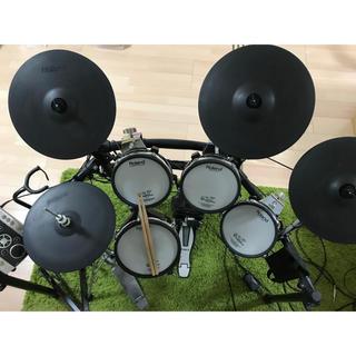 Roland TD-9KX-2 電子ドラム (電子ドラム)