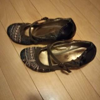 アシナガオジサン(あしながおじさん)のあしながおじさん ヒール靴(ハイヒール/パンプス)