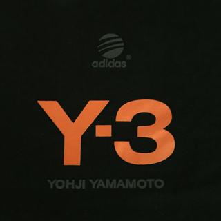 アディダス(adidas)のヨージヤマモトシューズ袋(ショップ袋)