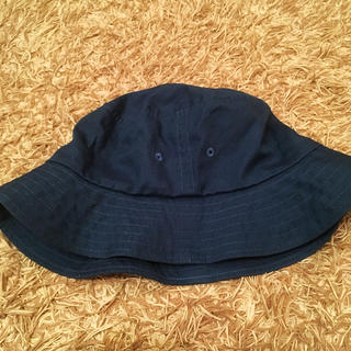 ムジルシリョウヒン(MUJI (無印良品))の無印良品/帽子(ハット)
