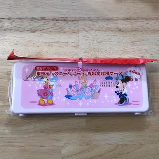 ディズニー(Disney)の★新品未開封★ディズニー 粉ミルクケース 明治(その他)