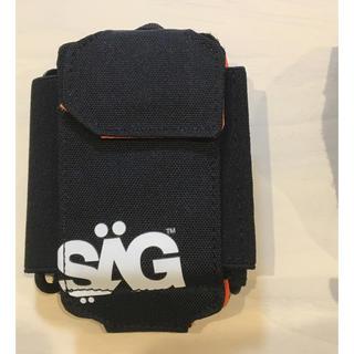 サグライフ(SAGLiFE)のSAG LIFE 携帯ケース サグライフ(iPhoneケース)
