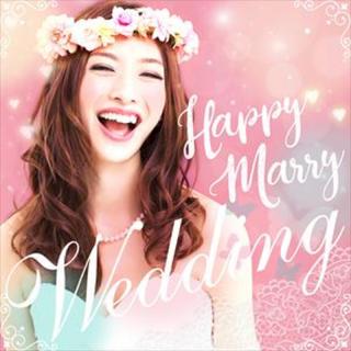 ディズニー(Disney)のハッピー・マリー・ウェディング happy marry wedding 結婚式(その他)