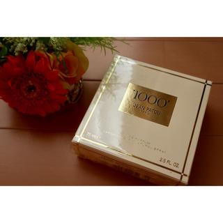 ジャンパトゥ(JEAN PATOU)の新品 未使用 高級香水 ジャンパトゥ ミル 香水(香水(女性用))