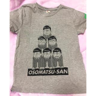 シマムラ(しまむら)のおそ松さん Tシャツ(Tシャツ(半袖/袖なし))