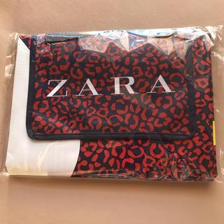 ザラ(ZARA)のZARA オリジナルピクニックマット&レジャーシート(ノベルティグッズ)